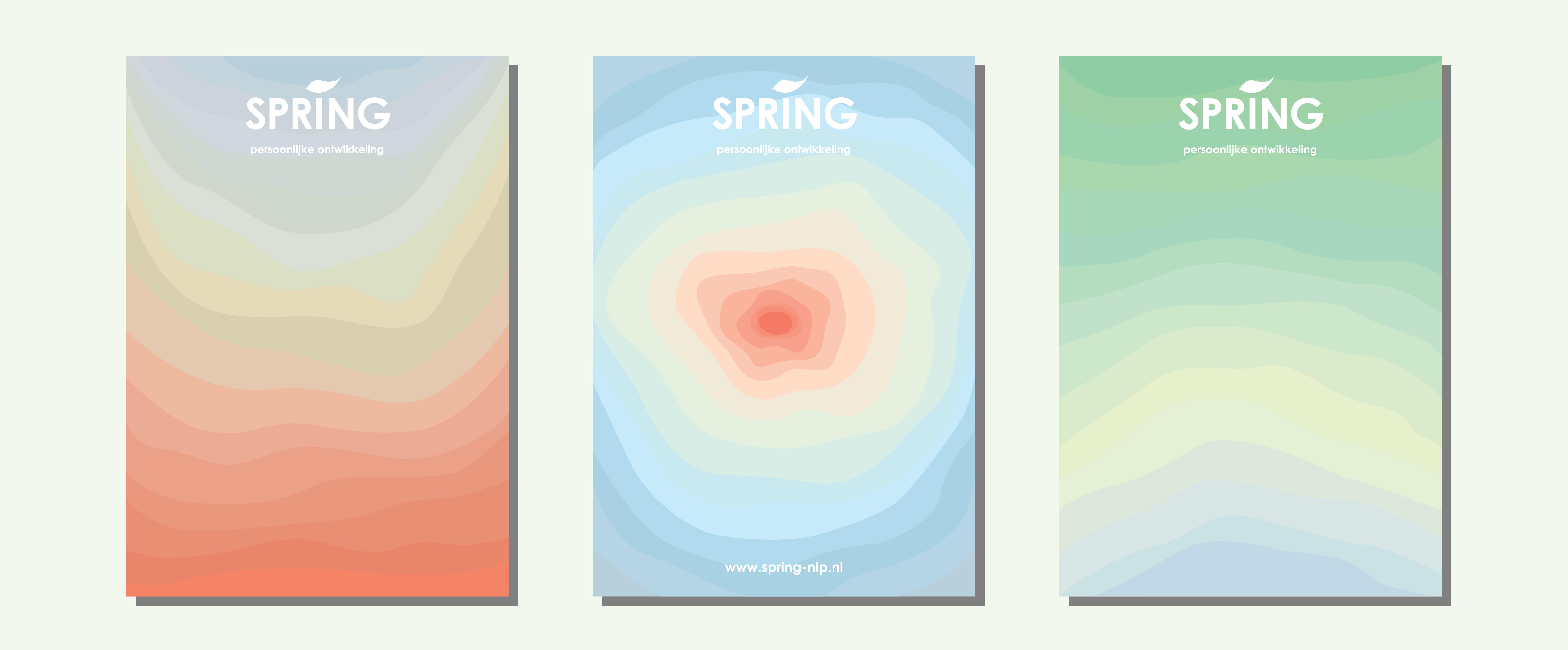 Kleur Posters